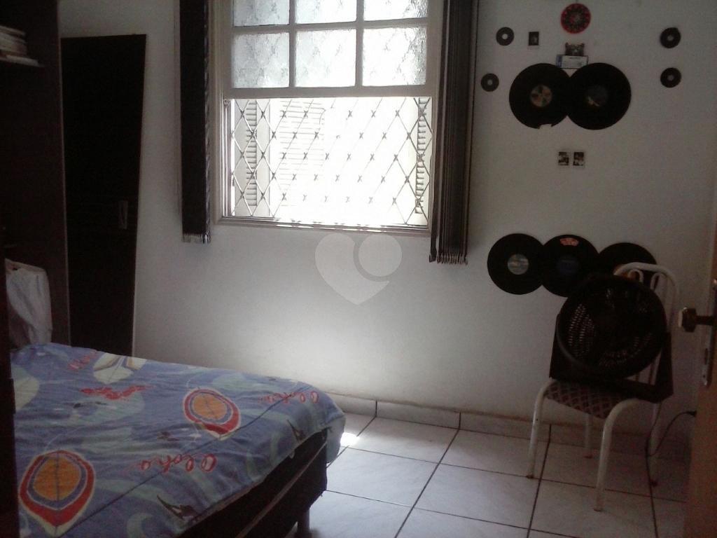 Venda Casa Santos Jabaquara REO280405 6