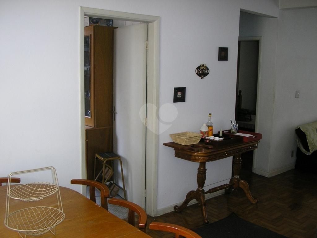 Venda Apartamento Santos Gonzaga REO280715 5