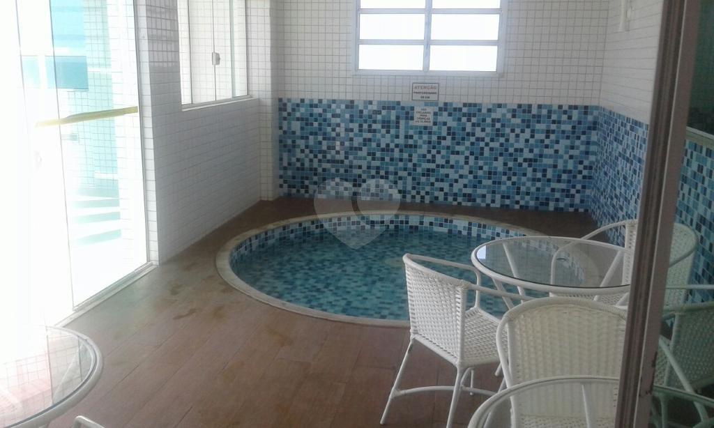 Venda Apartamento Praia Grande Maracanã REO280761 11
