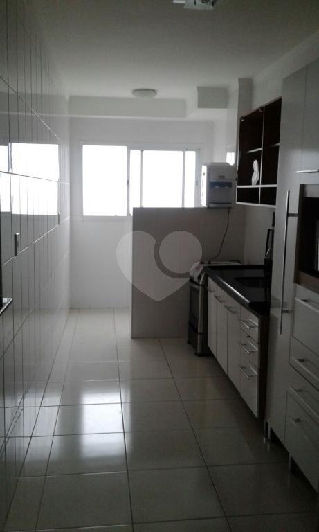 Venda Apartamento Praia Grande Maracanã REO280761 6