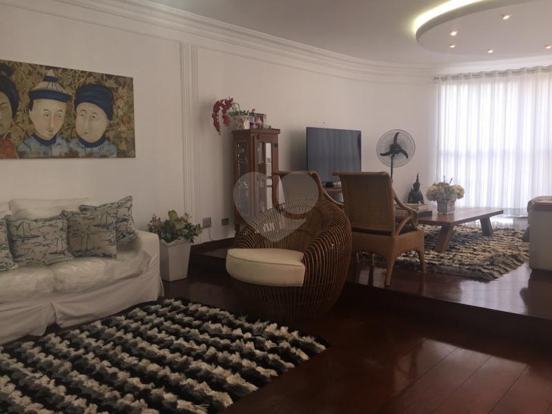 Venda Apartamento Santos Boqueirão REO280769 2
