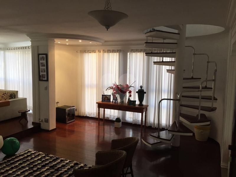 Venda Apartamento Santos Boqueirão REO280769 4