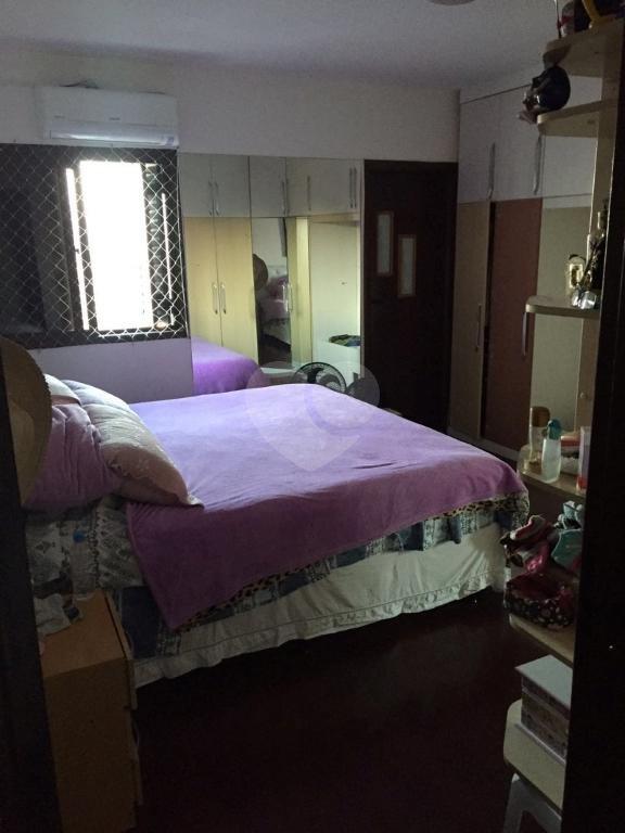 Venda Apartamento Santos Boqueirão REO280769 15