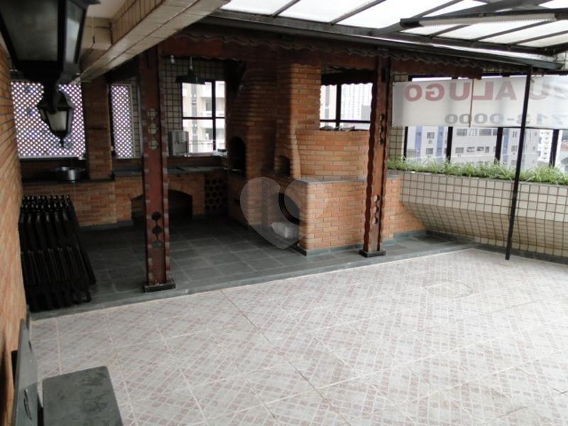 Venda Apartamento Santos Boqueirão REO280769 23