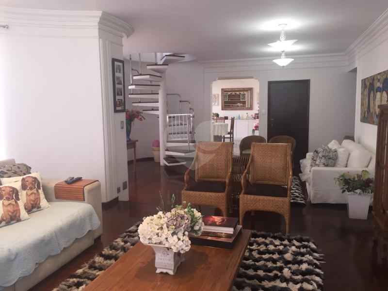 Venda Apartamento Santos Boqueirão REO280769 5