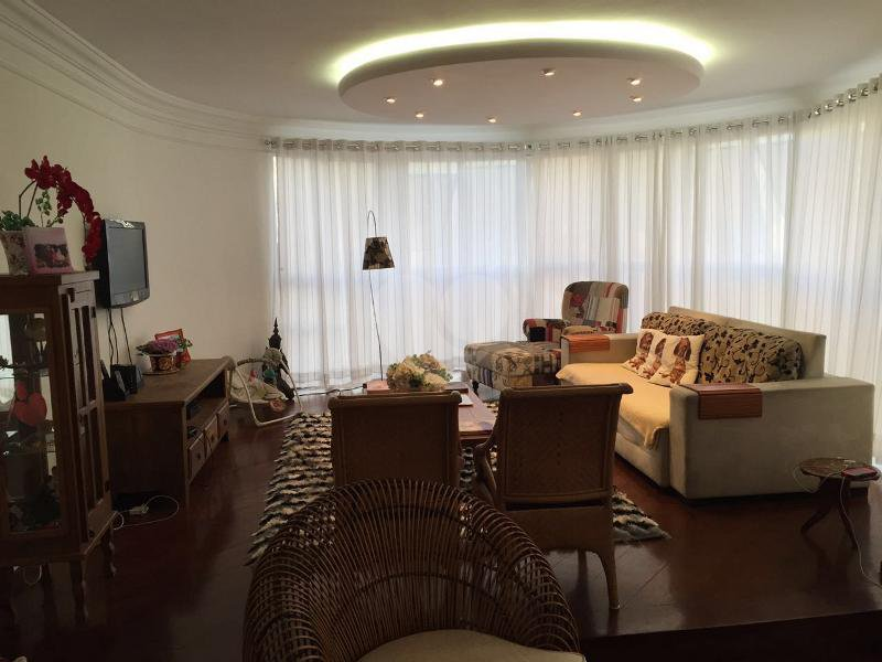 Venda Apartamento Santos Boqueirão REO280769 3