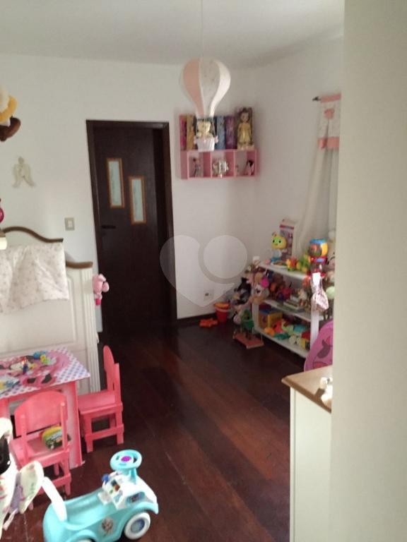 Venda Apartamento Santos Boqueirão REO280769 13