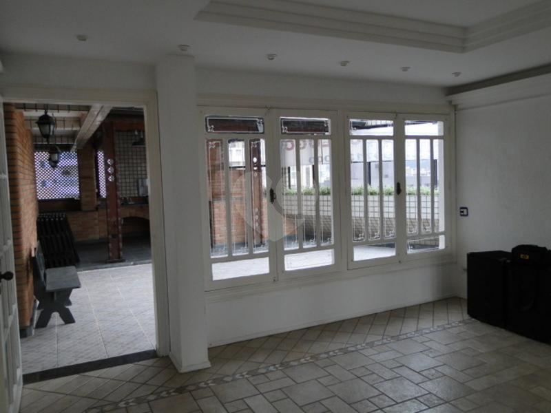 Venda Apartamento Santos Boqueirão REO280769 21