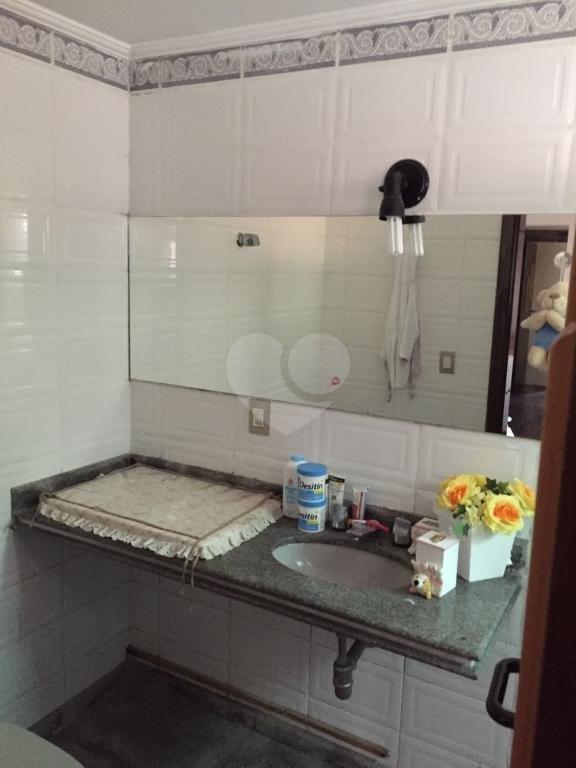 Venda Apartamento Santos Boqueirão REO280769 29