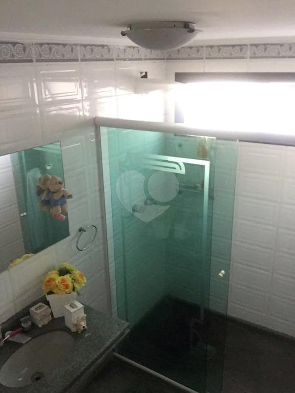 Venda Apartamento Santos Boqueirão REO280769 31