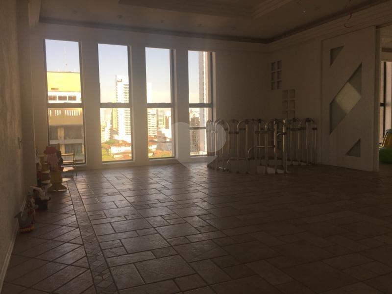 Venda Apartamento Santos Boqueirão REO280769 17