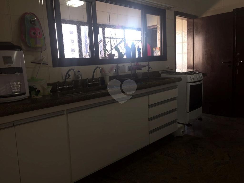 Venda Apartamento Santos Boqueirão REO280769 10
