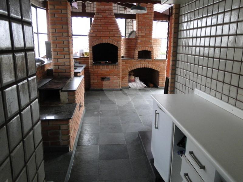 Venda Apartamento Santos Boqueirão REO280769 22