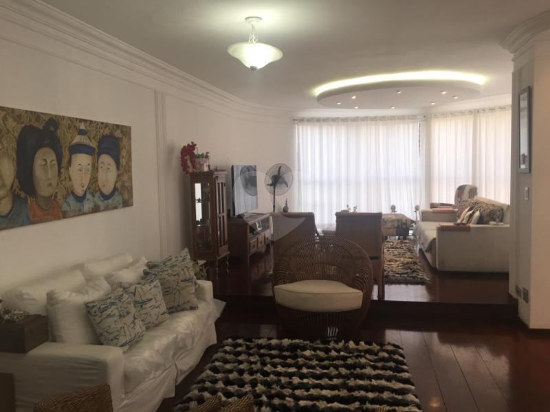 Venda Apartamento Santos Boqueirão REO280769 1