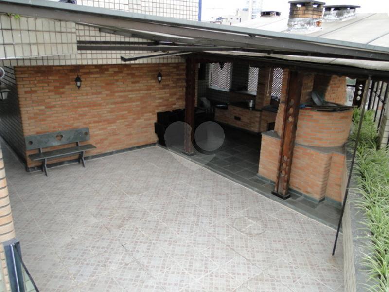 Venda Apartamento Santos Boqueirão REO280769 24