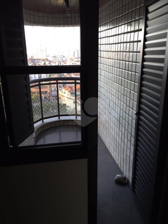 Venda Apartamento Santos Boqueirão REO280769 28