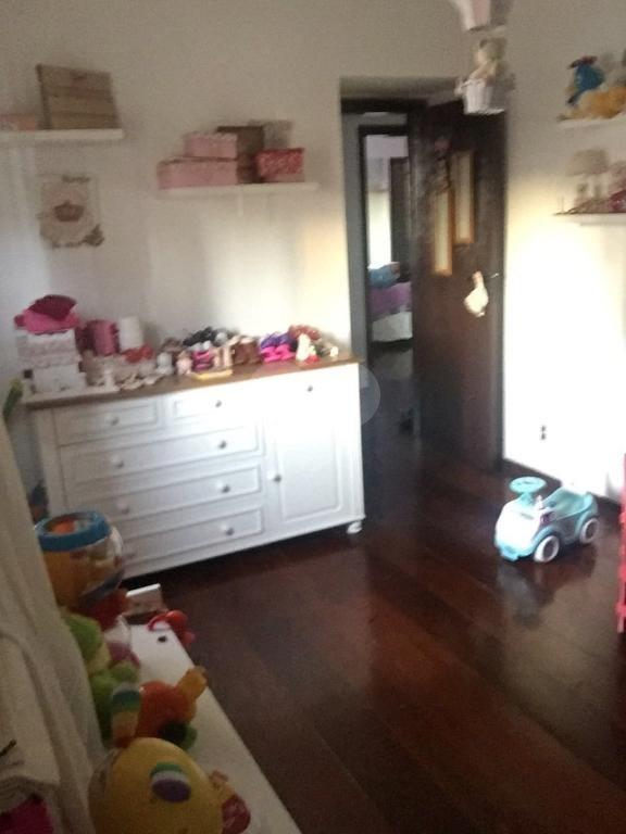 Venda Apartamento Santos Boqueirão REO280769 14
