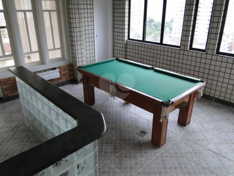 Venda Apartamento Santos Boqueirão REO280769 32