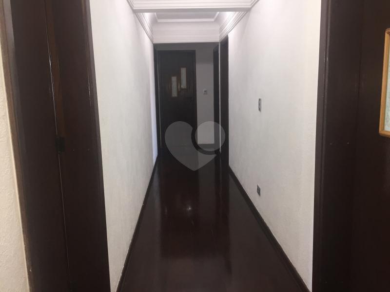 Venda Apartamento Santos Boqueirão REO280769 9