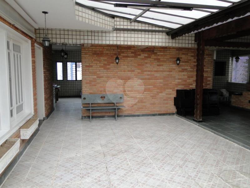 Venda Apartamento Santos Boqueirão REO280769 25