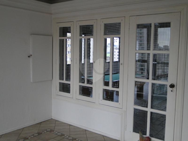 Venda Apartamento Santos Boqueirão REO280769 20