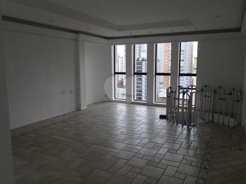 Venda Apartamento Santos Boqueirão REO280769 18