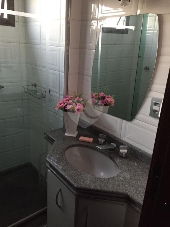 Venda Apartamento Santos Boqueirão REO280769 30
