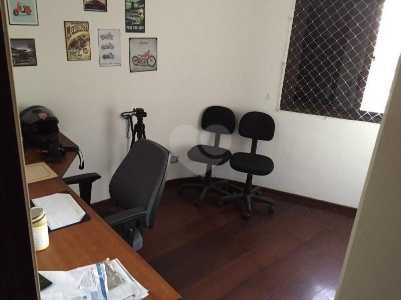 Venda Apartamento Santos Boqueirão REO280769 11