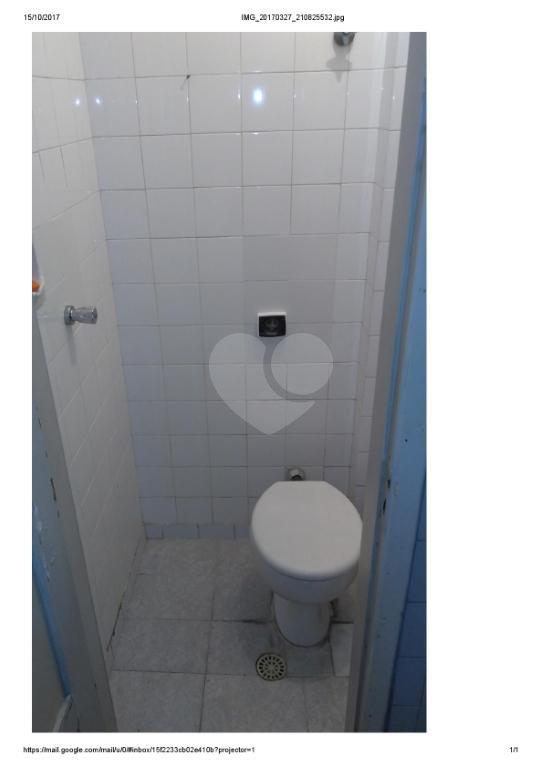 Venda Apartamento Santos Boqueirão REO280792 14