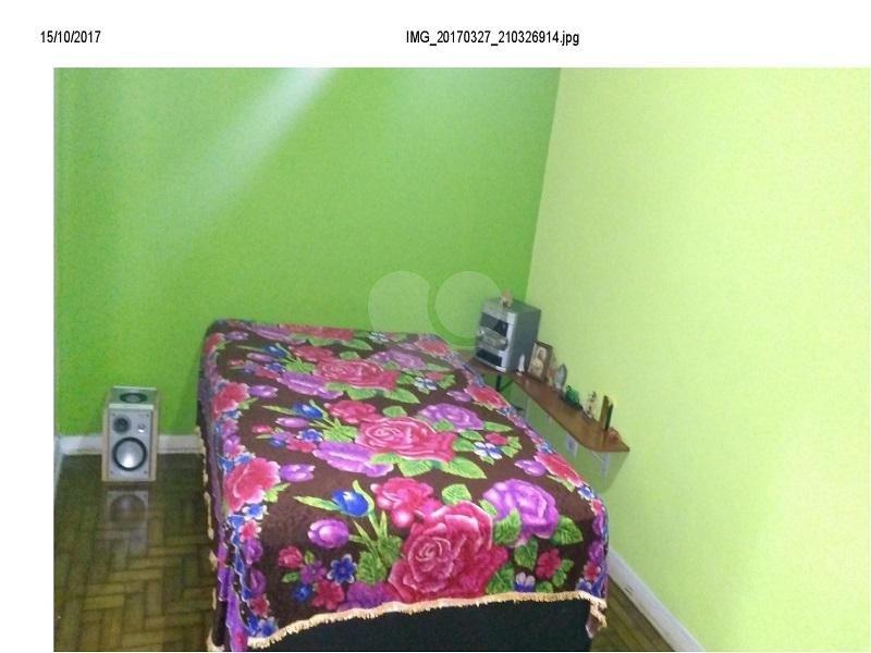 Venda Apartamento Santos Boqueirão REO280792 5