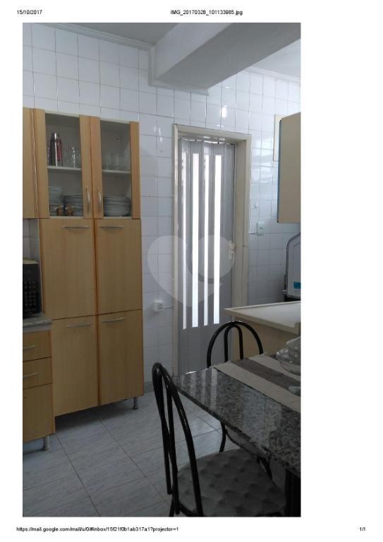 Venda Apartamento Santos Boqueirão REO280792 8