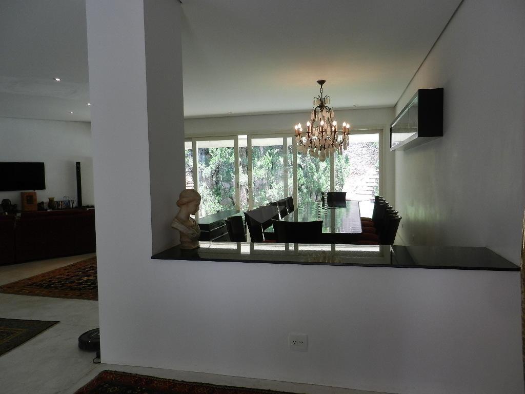 Venda Casa São Paulo Paineiras Do Morumbi REO280813 45