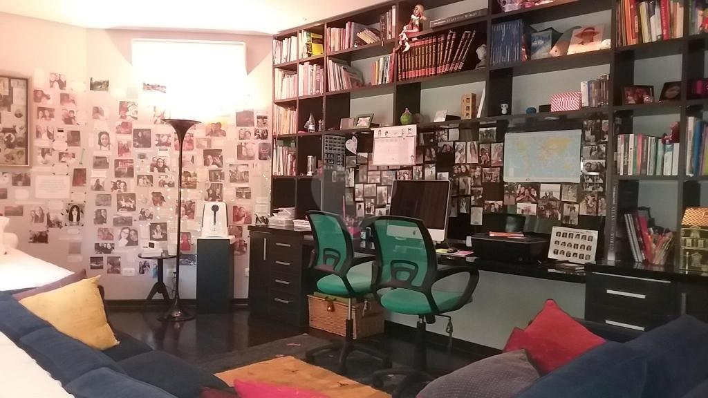 Venda Casa São Paulo Paineiras Do Morumbi REO280813 65