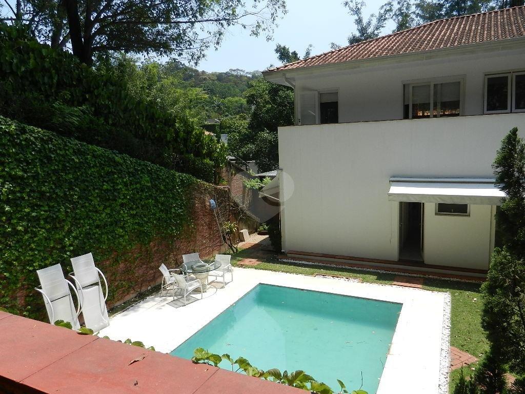 Venda Casa São Paulo Paineiras Do Morumbi REO280813 14