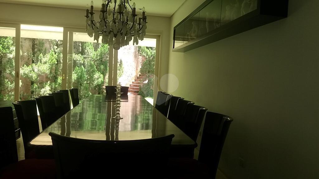 Venda Casa São Paulo Paineiras Do Morumbi REO280813 76