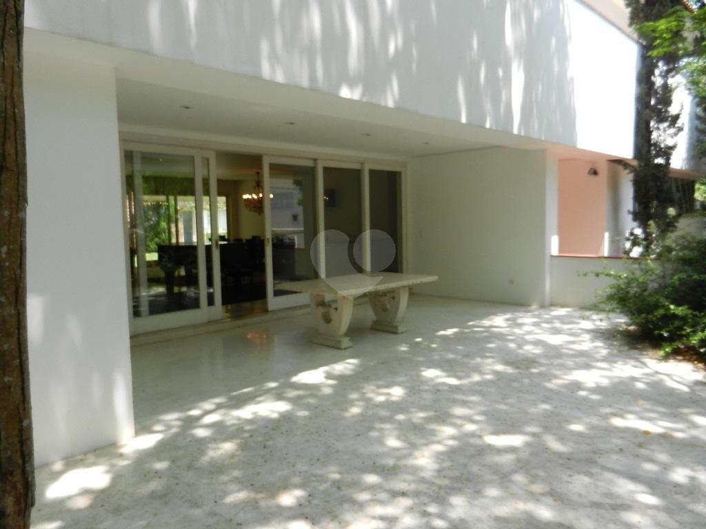 Venda Casa São Paulo Paineiras Do Morumbi REO280813 17