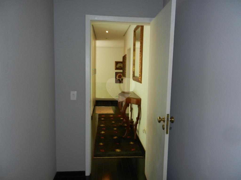 Venda Casa São Paulo Paineiras Do Morumbi REO280813 42