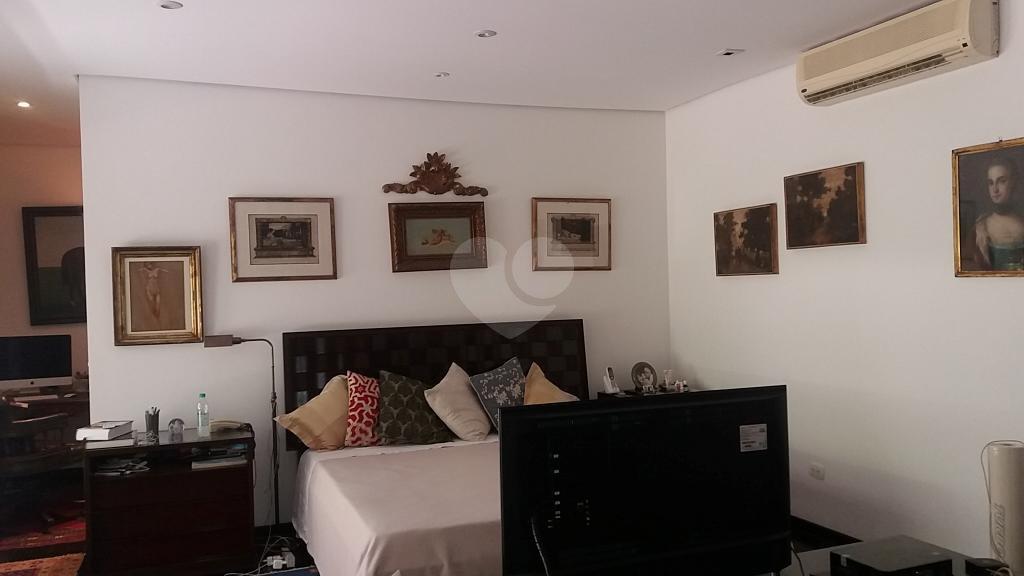 Venda Casa São Paulo Paineiras Do Morumbi REO280813 68