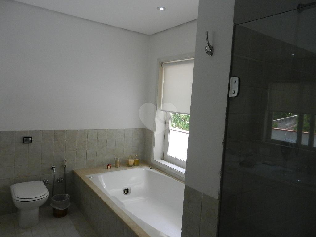 Venda Casa São Paulo Paineiras Do Morumbi REO280813 35