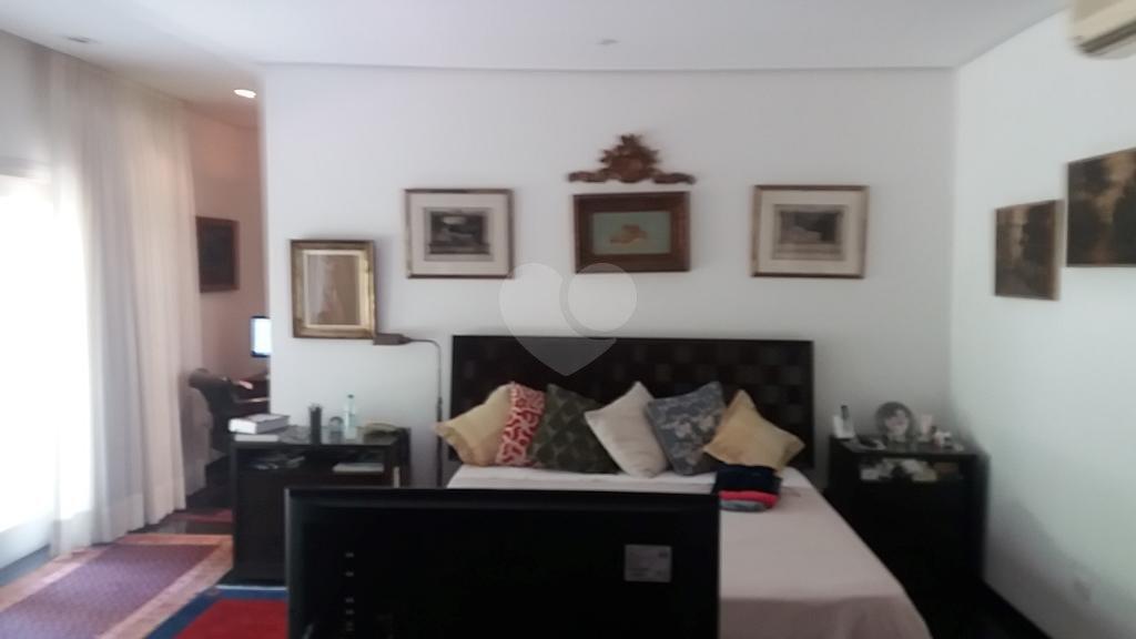 Venda Casa São Paulo Paineiras Do Morumbi REO280813 49