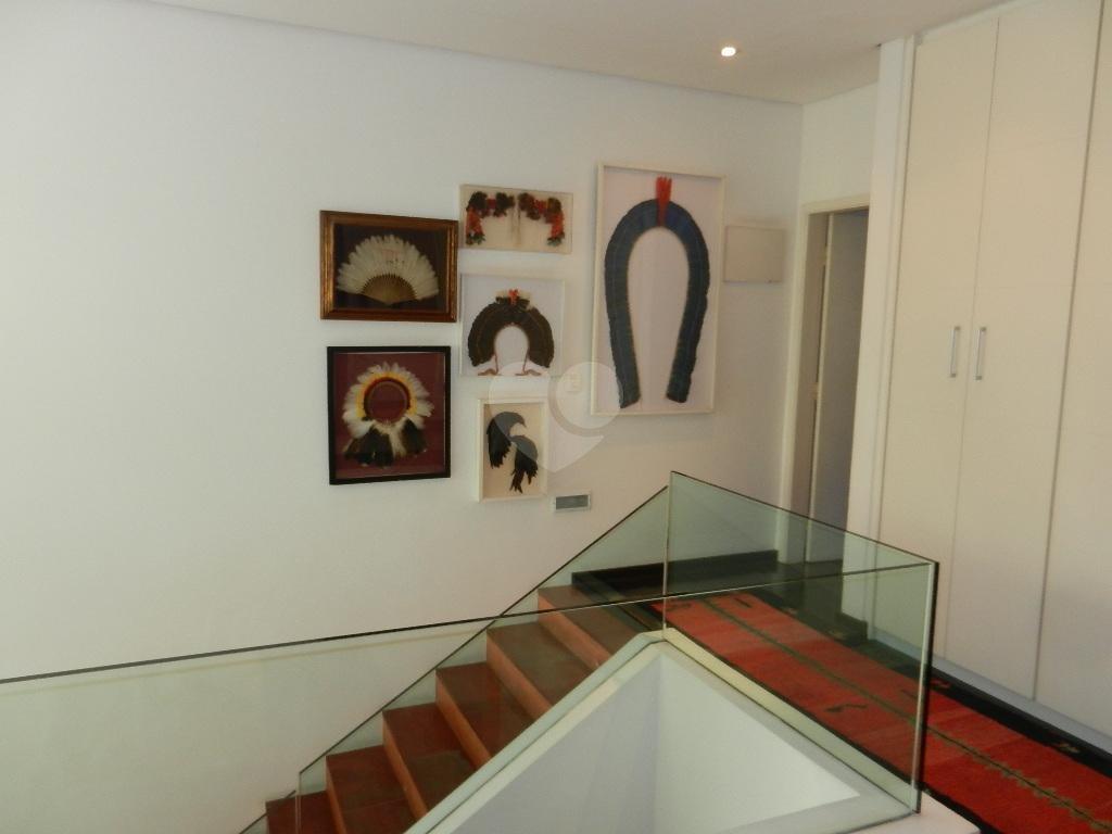 Venda Casa São Paulo Paineiras Do Morumbi REO280813 24