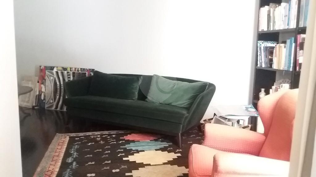 Venda Casa São Paulo Paineiras Do Morumbi REO280813 50