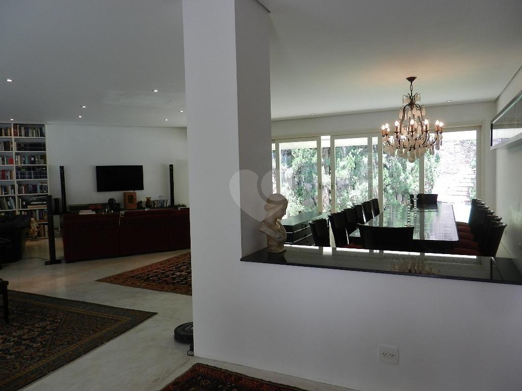 Venda Casa São Paulo Paineiras Do Morumbi REO280813 9