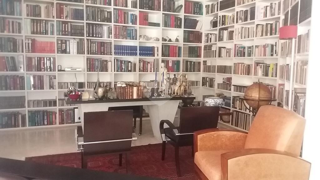 Venda Casa São Paulo Paineiras Do Morumbi REO280813 79