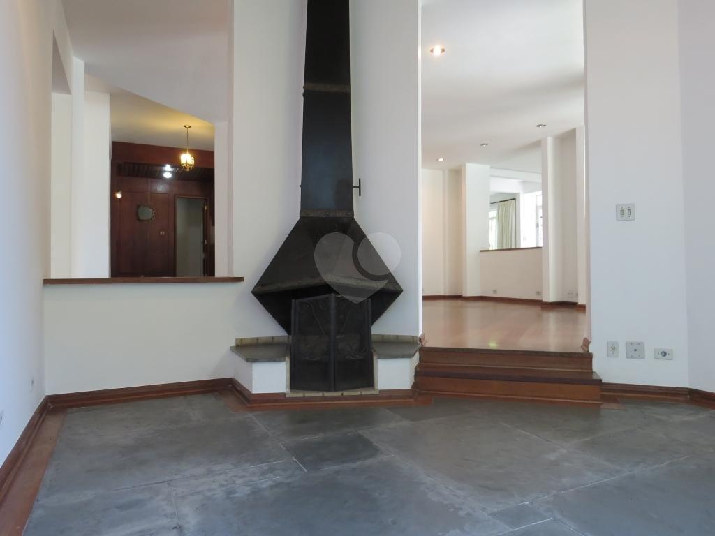 Venda Casa de vila São Paulo Morumbi REO280825 6