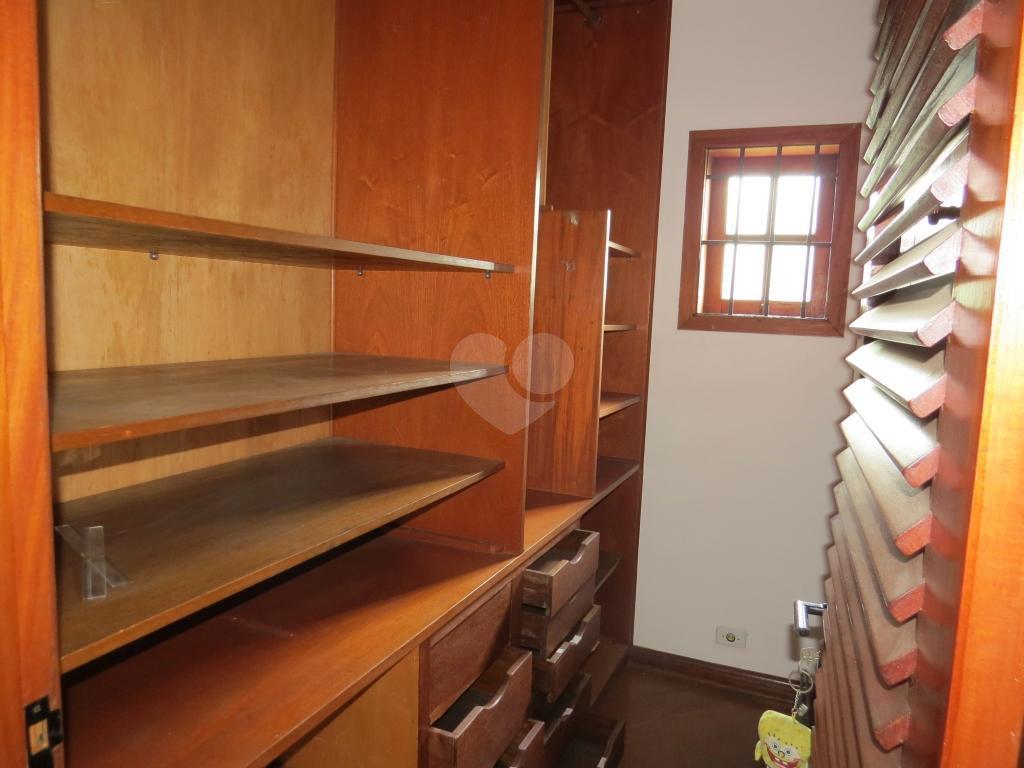 Venda Casa de vila São Paulo Morumbi REO280825 51