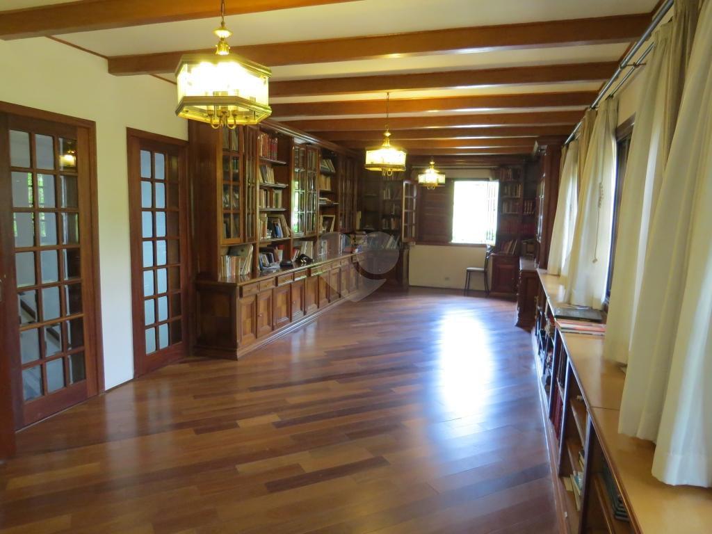Venda Casa de vila São Paulo Morumbi REO280825 58