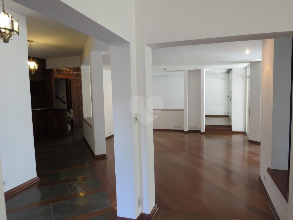 Venda Casa de vila São Paulo Morumbi REO280825 11
