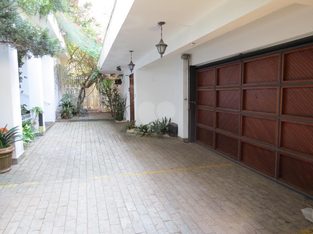 Venda Casa de vila São Paulo Morumbi REO280825 14