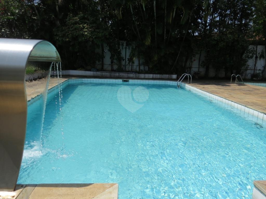 Venda Casa de vila São Paulo Morumbi REO280825 22
